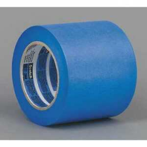 3m 2090 Painters Masking Tape blue 6 In X 60 Yd