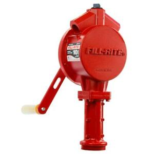 Rotary Fuel Transfer Hand Pump pump Only