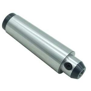 Mt5 1 2 Morse Taper End Mill Holders With Drawbar Thread