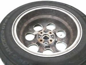 Mini Cooper R50 R52 R53 15 Used Wheel Rim Tire 185 65 R15 86h Oem 1512458