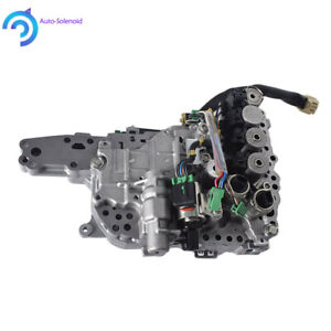 Oem Cvt 2 Transmission Valve Body For 2007 12 Nissan Altima Sentra 2 0l 2 5l