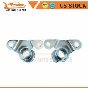 Fit For Nissan Frontier Pickup Bed Mounted Tailgate Hinge Kit Pair New