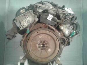 Engine 98 1998 Ford F150 5 4l Sohc Motor 155k Miles Bolt In Head