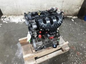 2013 2016 Ford Fusion Engine Motor Gasoline 2 0l Vin 9 8th Digit Turbo