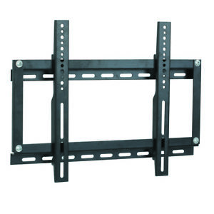 Tv Wall Mount Bracket For 22 42 Screen Max Vesa 410x340 Up To 165lbs