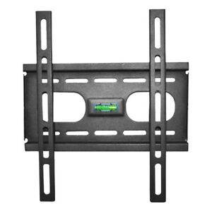 Tv Wall Mount Bracket For 14 34 Screen Max Vesa 240x270 Up To 165lbs