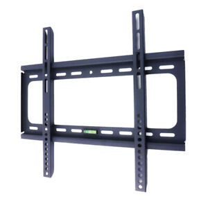 Tv Wall Mount Bracket For 26 57 Screen Max Vesa 400x400 Up To 165lbs
