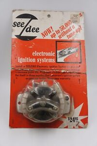 Judson See dee Electronic Ignition New Vw Mg Mga Tr3 Porsche 356 Healey Sprite