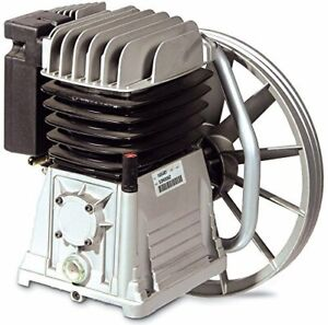 Abac belaire cp 5hp 2 Stage Replacement Air Compressor Pump 4116090137 B5900