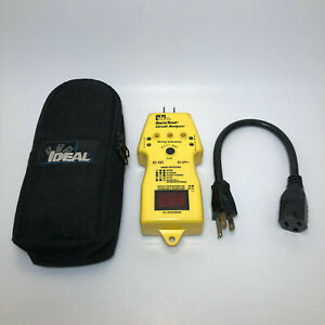 Ideal Sure Test Circuit Analyzer 61 151