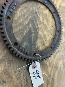 Model T Ford Era Speedometer Large Gear 66t 9p