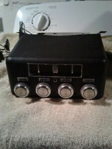 1966 1972 Oldsmobile 8 Track Player Original Gm Delco In Storage For 35 Years