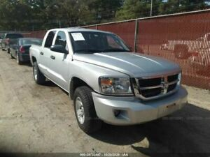 Driver Front Seat Bucket Cloth Electric Extended Cab Fits 08 11 Dakota 502871
