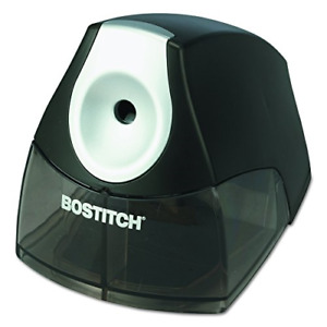 Bostitch Personal Electric Pencil Sharpener Black Eps4 black