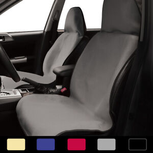 Waterproof Sweat Towel Car Seat Cover For Yoga Outdoor Fitness Running Workout
