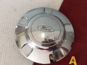 A 1 1999 2002 Ford Expedition Chrome Oem Center Cap Yl14 1a096 Aa