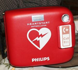 Philips Heart Start Frx Defibrillator
