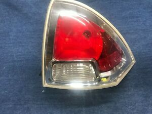 2006 2007 2008 2009 Ford Fusion Right Tail Light Lamp