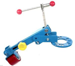 New Lip Rolling Extending Extend Tools Fender Roller Tool For Auto Body Shop