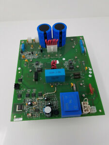 Syneron Medical Control Board Candela As 10946 Vela Shape Parts Sold As Is