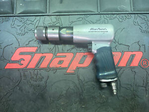Blue Point Sold By Snap On At145 Pneumatic Air Hammer