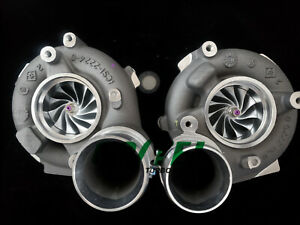 Performance Upgrade Audi S6 S7 A8 S8 Rs6 Rs7 4 0l V8 Turbocharger Stage 2