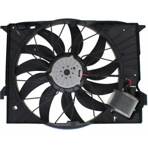 For Mercedes benz S600 s65 s63 A c Radiator Fan 2008 2009 2010 Mb3115121