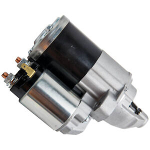 Starter Motor For Jeep Compass Patriot 2 0 2 4l 2008 13 Caliber 2 4l 2007 2011
