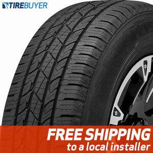 4 New 255 65r16 Nexen Roadian Htxrh5 255 65 16 Tires