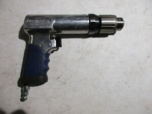Snap On Blue Point At5000 Drill Air Reversible 1 2 Capacity Great Condition Wow