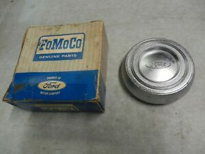 Steering Wheel Center Cap 1961 74 Ford Econoline Van Nos
