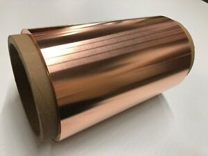 Copper Sheet 20 Mil 24 Gauge 24 X 14 25 Lbs