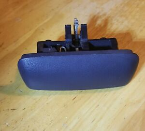 Dodge 97 00 Dakota 98 00 Durango Glove Box Latch Gray Agate Genuine Oem
