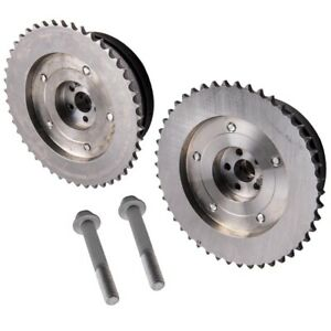 Variable Timing Sprocket Cam Camshaft Phaser Gear For Chevy Buick Gm 2 0l 2 4l