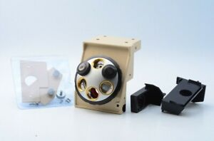 clean Glass Turret for 20 32mm and Base For The Olympus Imt 2 19701