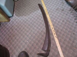 Hand Sickle Scythe Blade Farm Tool Weed Cutter Reaper Grim Tool 28 Jmj Old