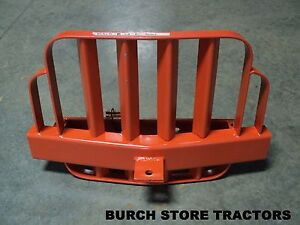 New Front Bumper For Kubota B And L Series Tractors Usa Made