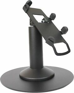Dccstands Freestanding Swivel And Tilt First Data Rp10 Pin Pad Stand With Round