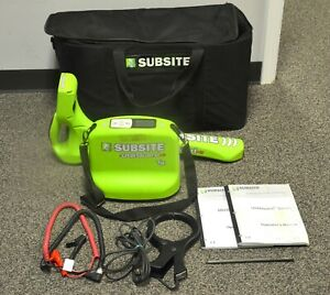 Subsite Ditch Witch Utiliguard Plus T5 Cable Pipe Utility Locator T5