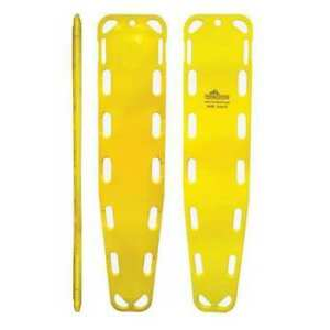 Iron Duck 35850 p yl Spineboard yellow speed Clip