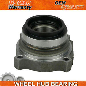 Rear Left Wheel Bearing Module W Abs For 2005 2006 2007 2008 2019 Toyota Tacoma