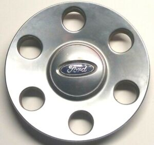 Wheel Center Hub Cap Hubcap 7l14 1a096 Eb 09 14 Ford Expedition