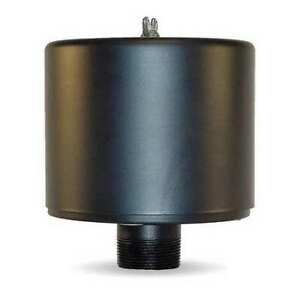 Solberg Fs 19p 150 Filter silencer 1 5in