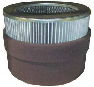 Solberg 377p Filter Element polyester 5 Microns