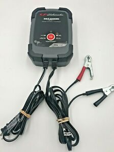 Schumacher Electric 8 amp Battery Charger