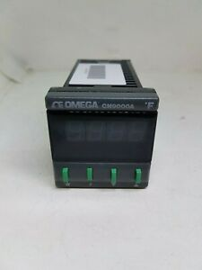 Omega Series Cn9000a cn9111a Temperature Controller Used Tested Working
