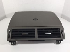 2006 2007 2008 2009 Ford Fusion Center Dash Vents Storage Console Oem