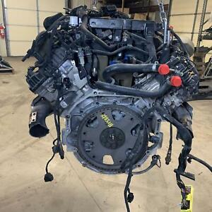 2015 Hyundai Equus 5 0l Engine Motor Assembly Vin H Tested Miles 115 730