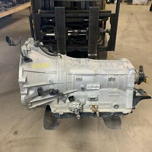 2015 Hyundai Equus 5 0l 8 Speed Automatic Transmission At Tested Miles 115 730