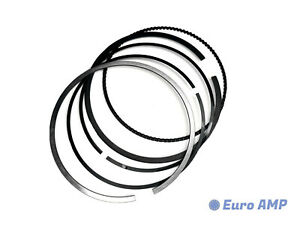 New Jaguar Land Rover 3 0 Supercharged Piston Rings Set 6 306ps Engine